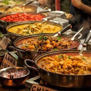 מטבח הודי