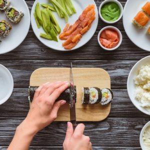 מטבח יפני
