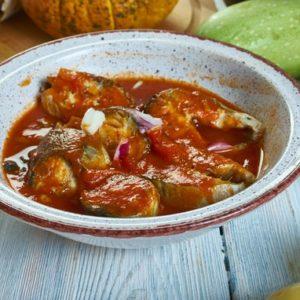 מטבח מרוקאי